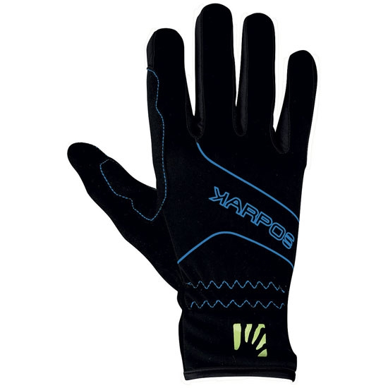 Karpos Alagna Glove - Bluette/Black