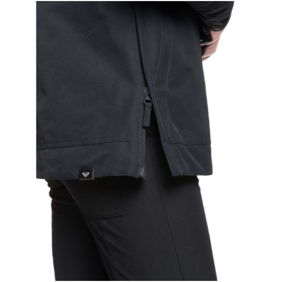Roxy Shelter Jacket W - Photo de détail