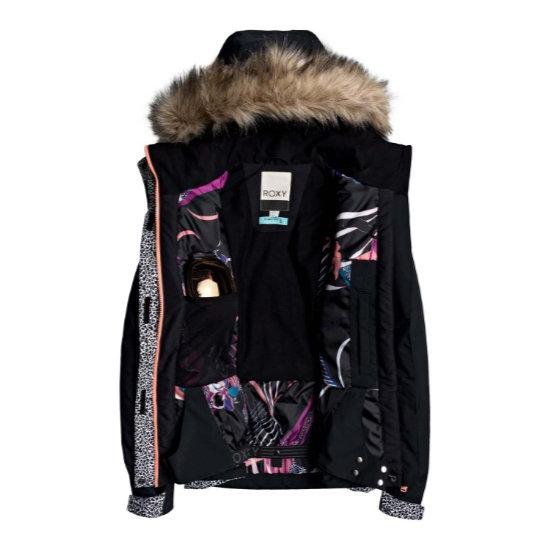 Roxy Jet Ski Jacket W - Photo de détail