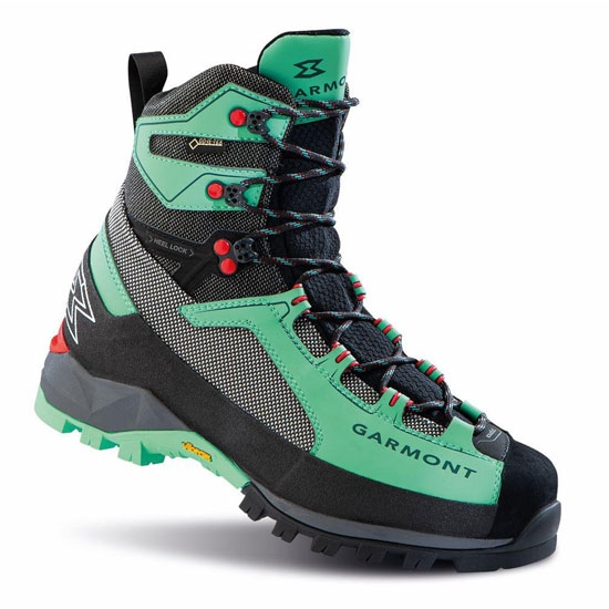 Garmont Tower 2.0 GTX W - Green / Black