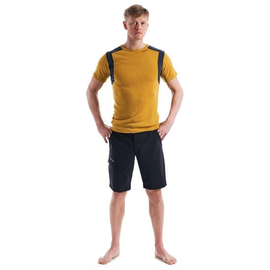 Devold Hiking Man T-Shirt - Photo de détail
