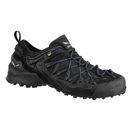 Salewa Wildfire Edge GTX - Black