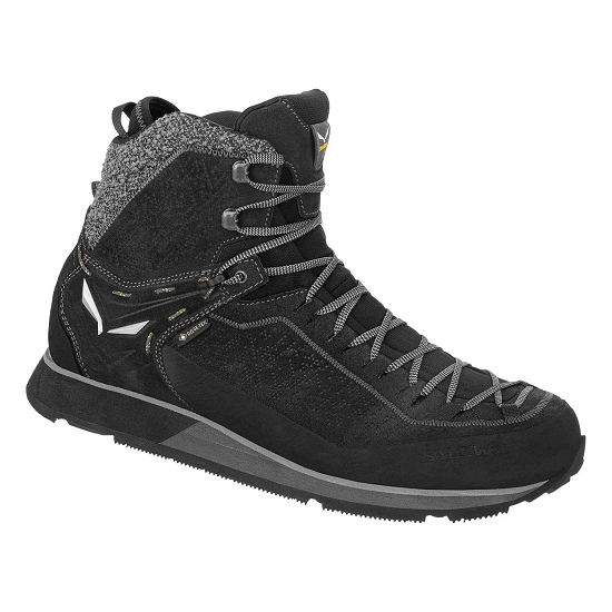 Salewa Mtn Trainer 2 Winter GTX - Black