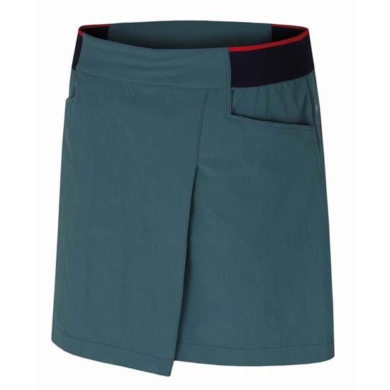 Hannah Lanna Skirts - Sea Pine