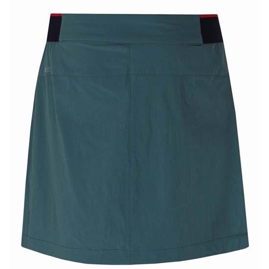 Hannah Lanna Skirts - Photo of detail