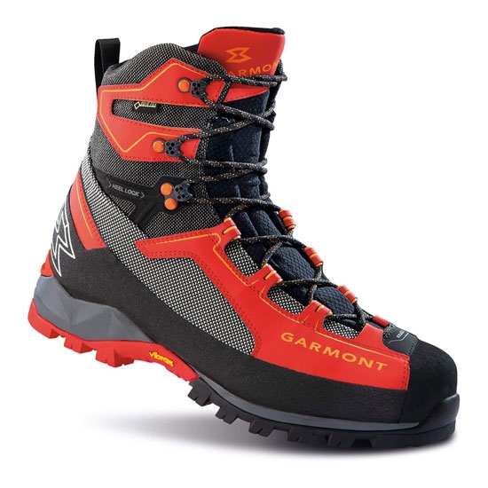 Garmont Tower 2.0 GTX - Red/Black