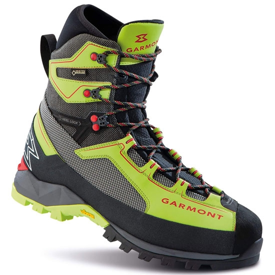 Garmont Tower 2.0 Extreme GTX - Lime/Black