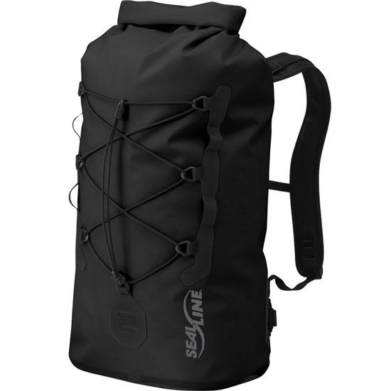 Seal Line Bigfork Dry Pack - Black