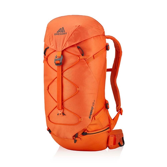 Gregory Alpinisto 28 Lt - Zest Orange