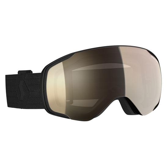 Scott Vapor LS Photochromic 1-3 - Black