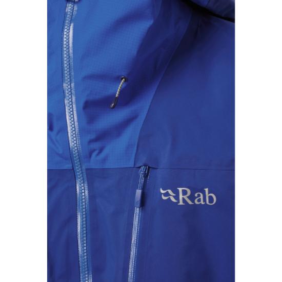 Rab Muztag Gtx Jacket - Detail Foto