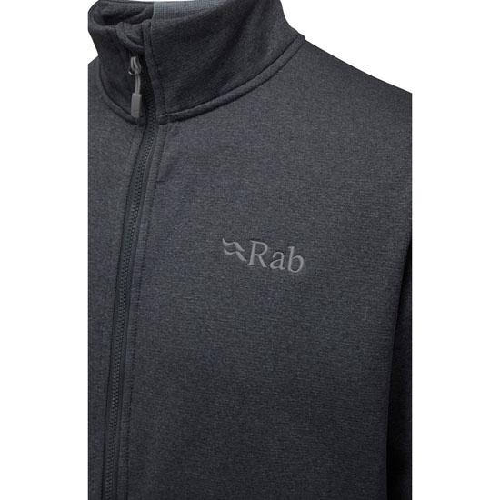 Rab Geon Jacket - Detail Foto