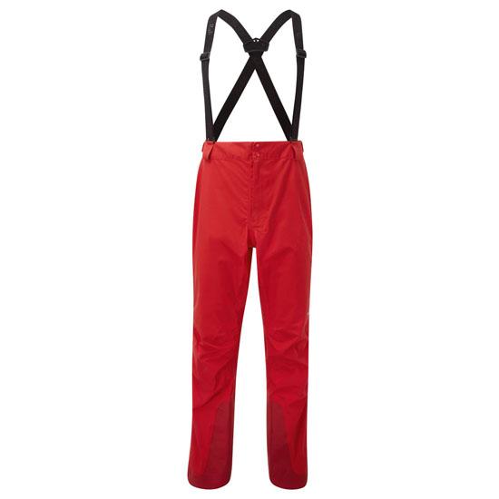 Rab Muztag Gtx Pant - Ascent Red