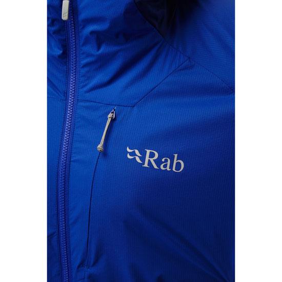 Rab Vr Summit Jacket W - Photo of detail