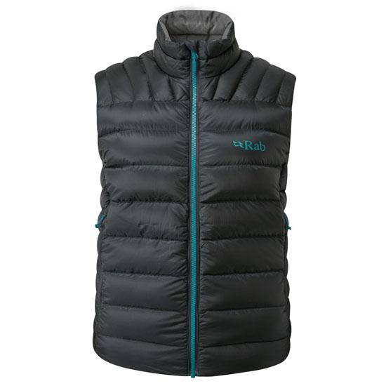 Rab Electron Pro Vest W - Beluga