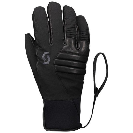 Scott Ultimate Plus - Black