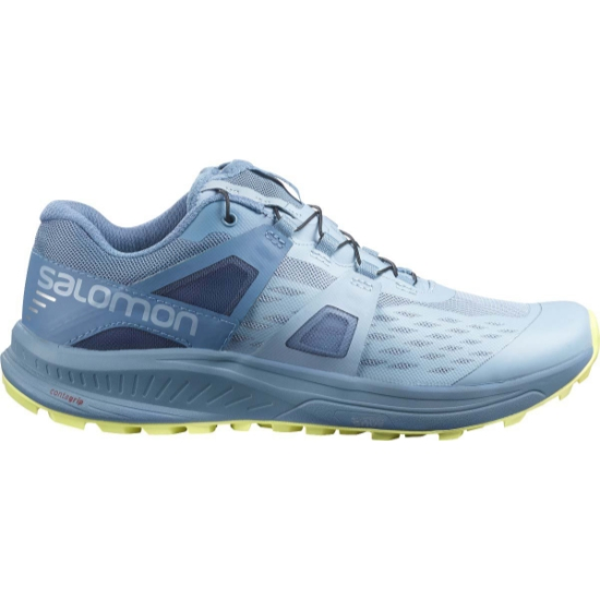 Salomon Ultra Pro W - Copen Blue