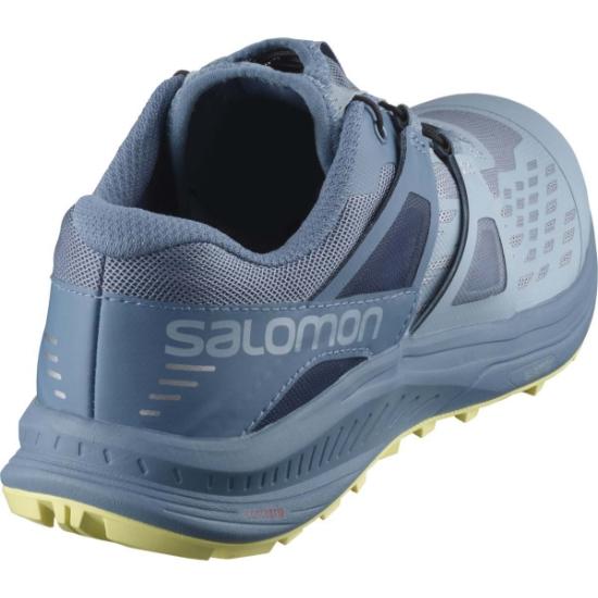 Salomon Ultra Pro W - Photo of detail