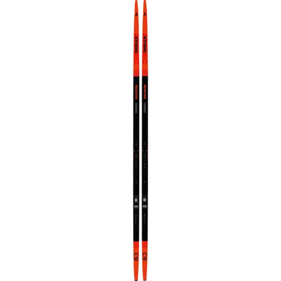 Atomic Redster C9 Carbon - Uni Med -