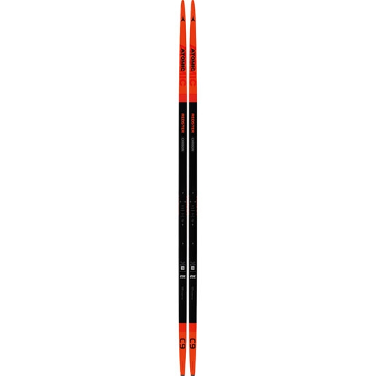 Atomic Redster C9 Carbon - Uni Soft R -