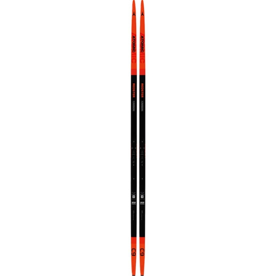 Atomic Redster C9 Carbon - Cold -
