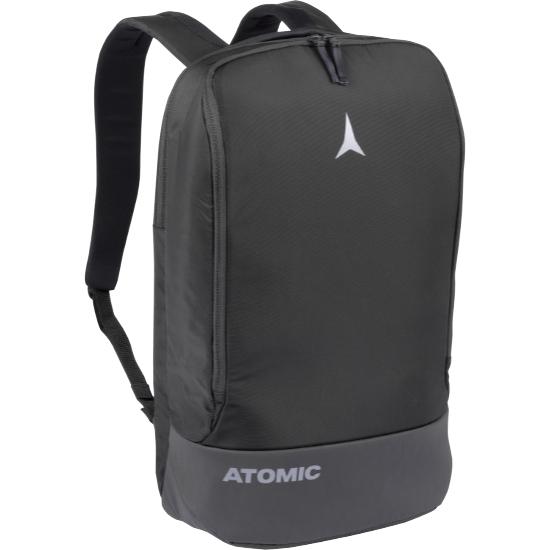 Atomic Bag Laptop Pack - Black