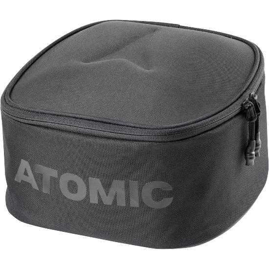 Atomic Bag Rs Goggle Case 2 Pairs - Black