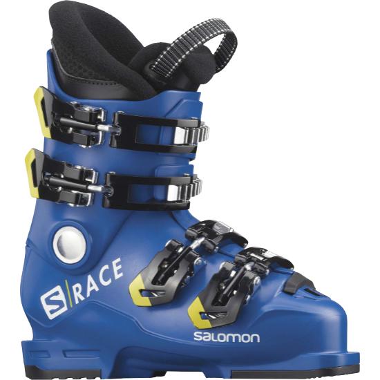 Salomon S/Race 60T Jr - Race Blue