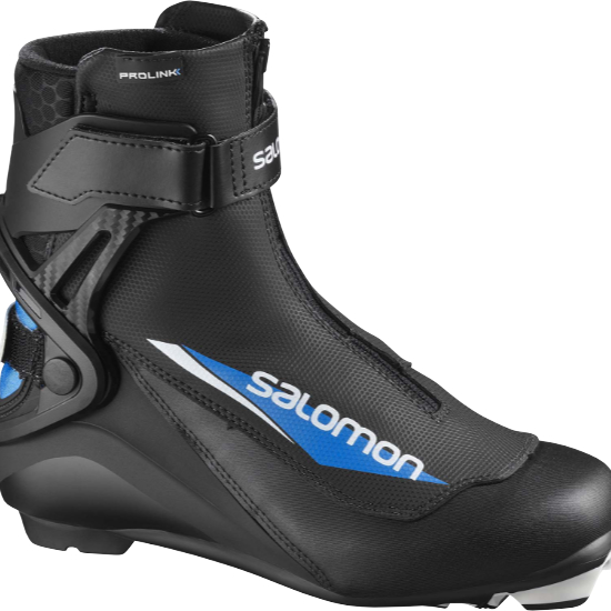 Salomon S/Race Skate Prolink Jr -
