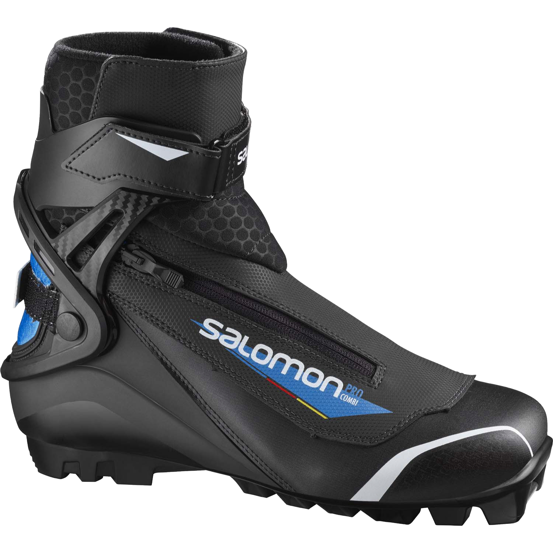 Salomon Xc Shoes Pro Combi Pilot -
