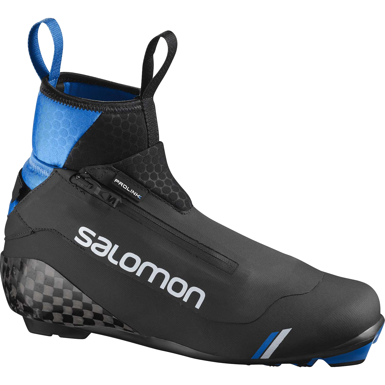 Salomon XC S/Race Classic Prolink -