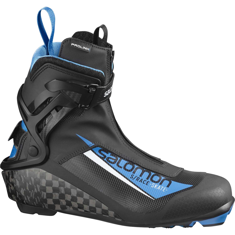 Salomon Xc S/Race Skate Prolink -