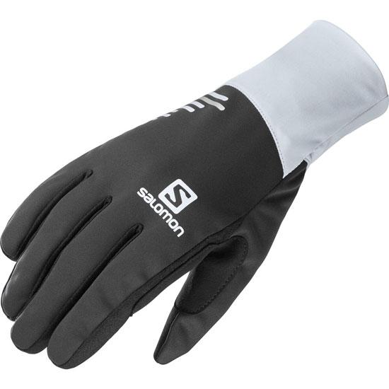 Salomon Equipe Glove - Black