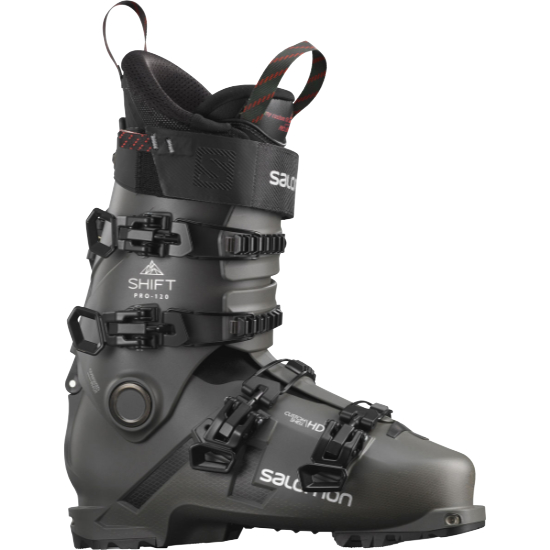 Salomon Shift Pro 120 At - Beluga/Black