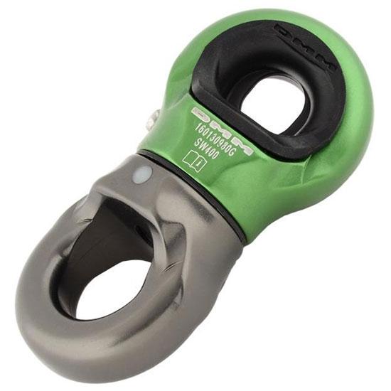 Dmm Mini Swivel - Green
