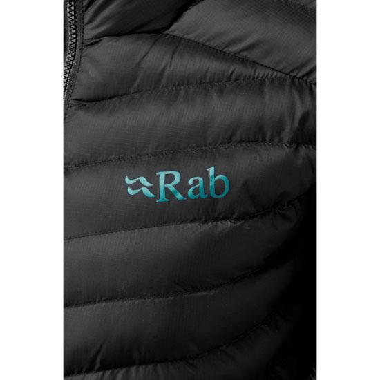 Rab Cirrus Jacket W - Photo of detail