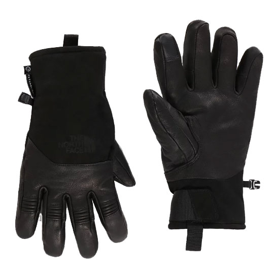 The North Face Il Solo Futurelight Glove -  Tnf Black