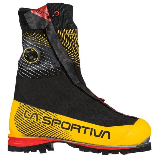 La Sportiva G5 Evo - Photo of detail