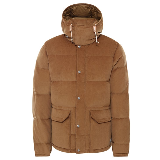 The North Face Sierra Down Parka - Utility Bro