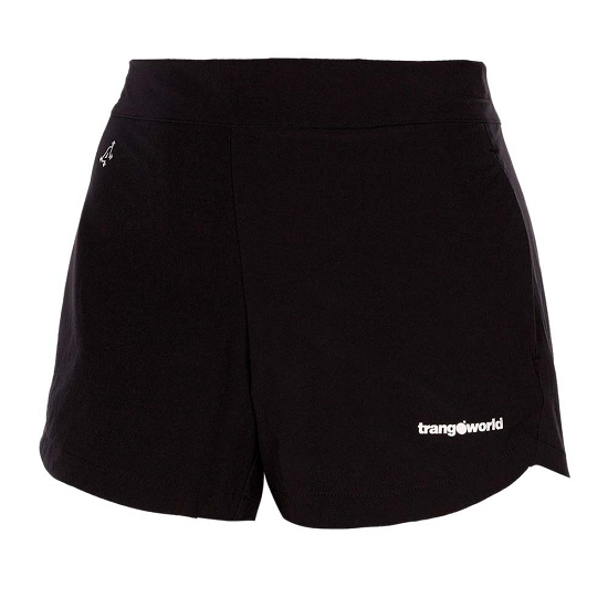 Trangoworld Misti Short W - Black