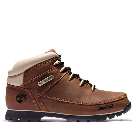Timberland Euro Sprint - Brown