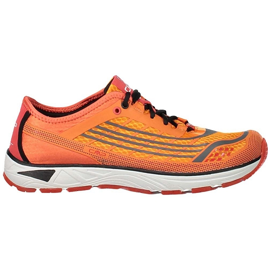 Campagnolo Libre Natural Running - Orange Fluor