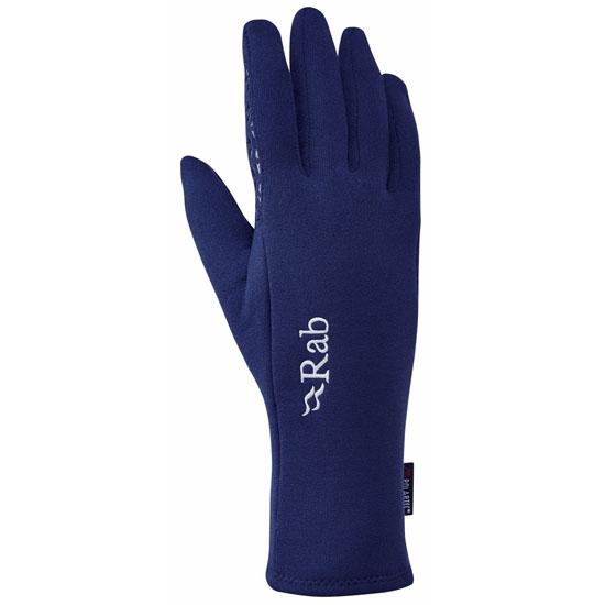 Rab Power Stretch Contact Grip Glove - Deep Ink