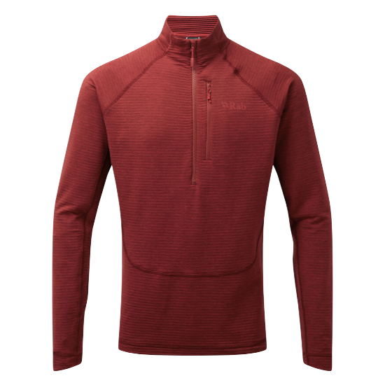 Rab Filament Pull-On - Oxblood Red