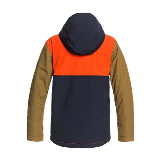 Quiksilver Side Hit Jacket Youth - Photo de détail