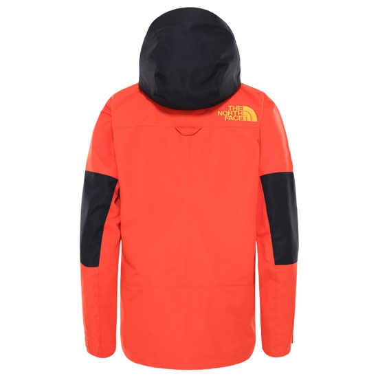 The North Face Team Kit Jacket W - Photo of detail