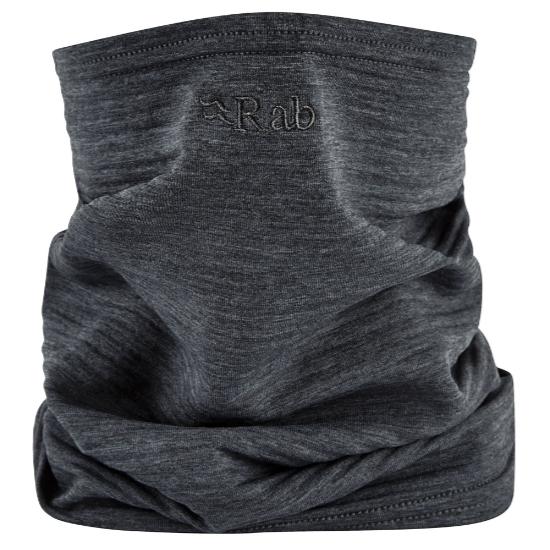 Rab Filament Neck Tube - Black