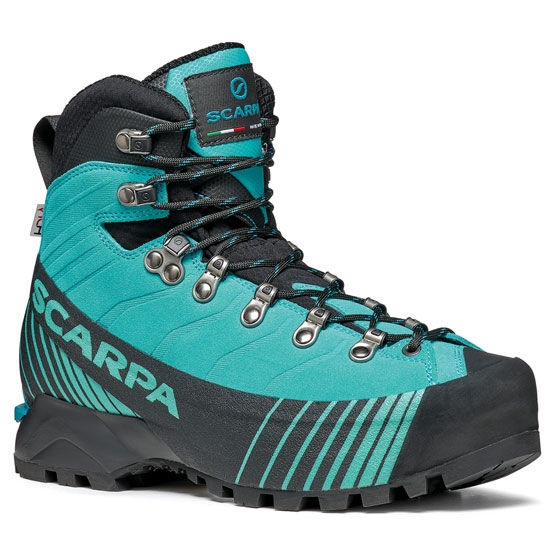 Scarpa Ribelle HD W - Ceramic/Black
