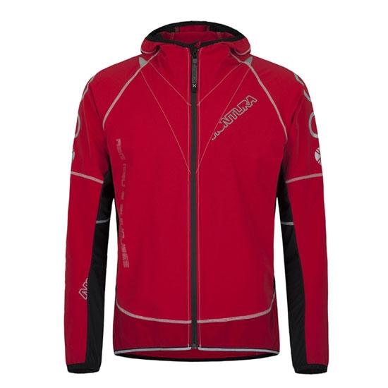 Montura Run Flash Jacket - Red