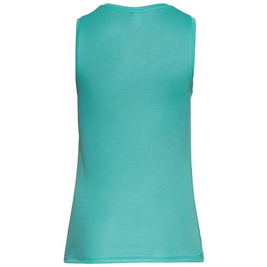 Odlo Active F-Dry Light Eco Singlet W - Photo of detail